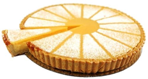 "Lemon & Lime Tart (11"")"