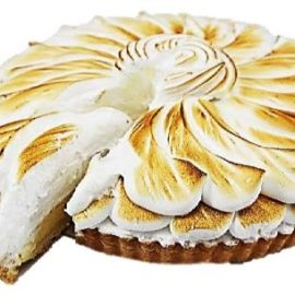 "Lemon Meringue Pie (11"")"