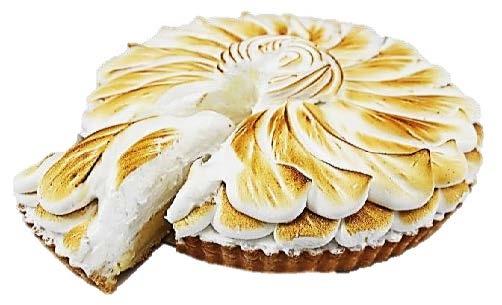 """Lemon Meringue Pie (11"""")"""