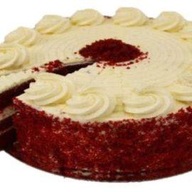 """Red Velvet Cake (10"""")"""