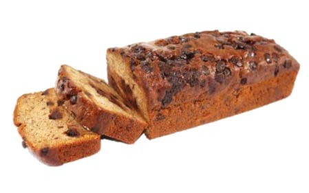 Banana Choc Chip Bread