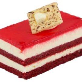 Red Velvet Slice