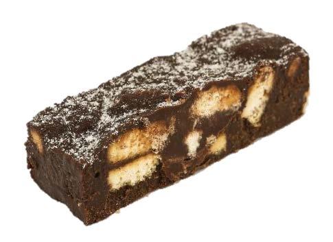 Belgian Chocolate Crunch