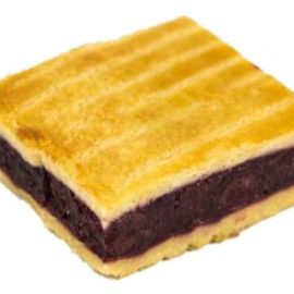 Sour Cherry Slice