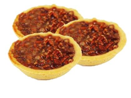 Pecan Nut Tart