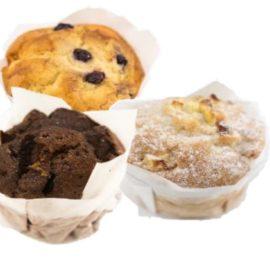 Texas Muffins (Mixed Ctn)