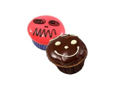 Happy & Crazy Cupcakes